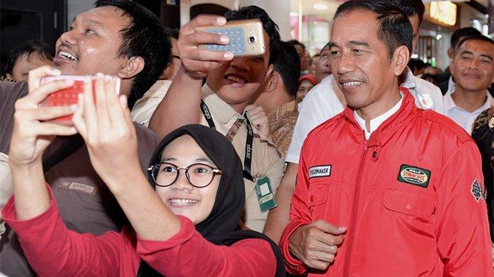 Masuk 50 Muslim Berpengaruh, Jokowi Sosok Berprestasi Diakui Masyarakat Muslim Dunia