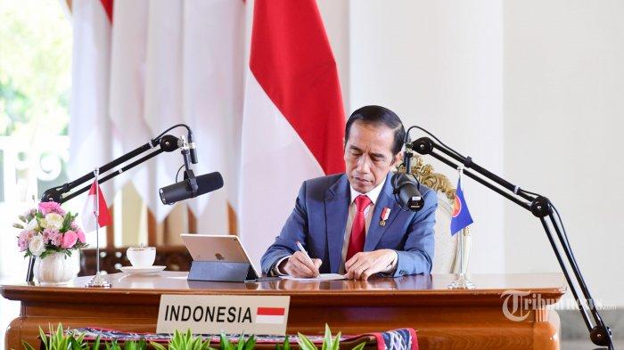 Presiden Libatkan Kepala BPOM dan Ketua KADIN dalam Struktur Satgas Covid-19 dan PEN