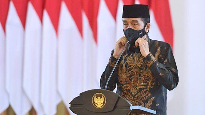 Ternyata Segini Besaran Nominal Gaji Presiden dan Wakil Presiden Indonesia