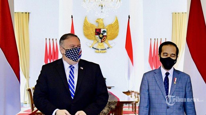 TB Hasanuddin Bantah Ada Kesepakatan Indonesia - AS Bangun Pangkalan Militer