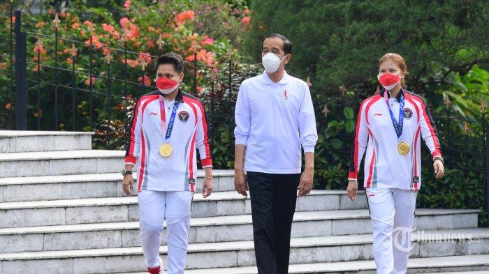 Atlet Badminton Peraih Medali Olimpiade Tokyo 2020 Dapat Polis Asuransi Senilai Rp 3 Miliar