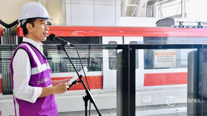 Relawan dan Pendukung Jokowi Tolak Wacana Presiden 3 Periode: Pak Jokowi Menghormati Konstitusi