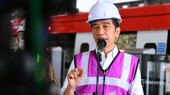 POPULER NASIONAL Daftar Formasi CPNS 2021 Instansi Pusat | Jokowi Harapan Terakhir 75 Pegawai KPK