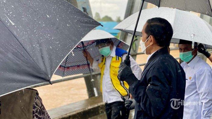 Alih Fungsi Lahan di Kalsel Sebabkan Banjir Parah, Jokowi Diminta Panggil Perusahaan Tambang