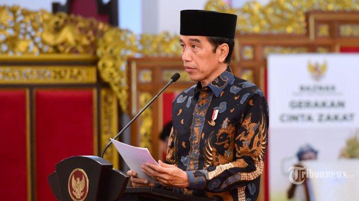 Respons Istana soal Isu Reshuffle Kabinet, Jokowi Dipastikan Tak Lakukan Reshuffle Rabu Besok