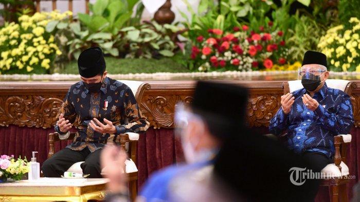 UPDATE Isu Reshuffle: Munculnya Nama Menantu Wapres hingga Pernyataan Sekum Muhammadiyah