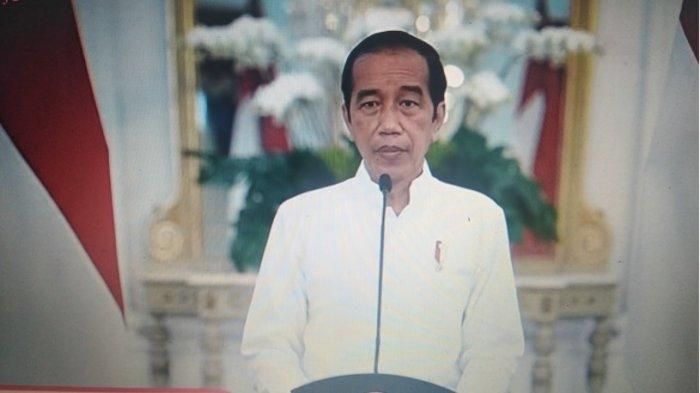 Jokowi: Ekonomi Indonesia Berpeluang Tumbuh Lebih Tinggi di Masa Datang