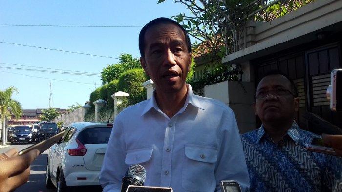 Jokowi: Tidak Ada Tempat Bagi Terorisme di Negara Ini