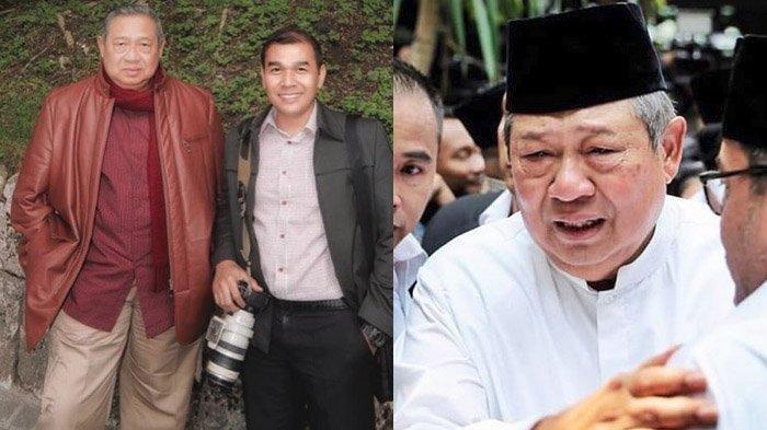 Paham Radikal Disebut Tumbuh Subur Era SBY, Wasekjen Demokrat Kubu AHY: Itu Fitnah