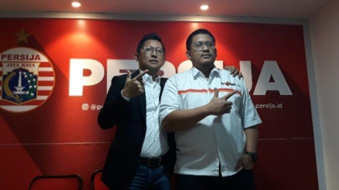 Persija Jakarta Diharapkan Sosok Ini Bisa Menambah Pemain Lokal Bagus Lagi di Kompetisi Liga 1 2021