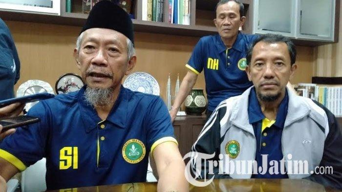 PS Hizbul Wathan tak Tergesa-gesa Rekrut Pemain ke Liga 2 2021 kata Dhimam Abror Djuraid