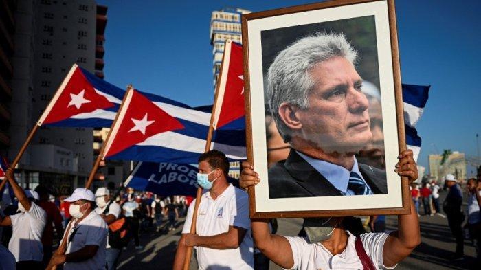 5 Jenderal Militer Kuba Meninggal di Bulan yang Sama Secara Misterius