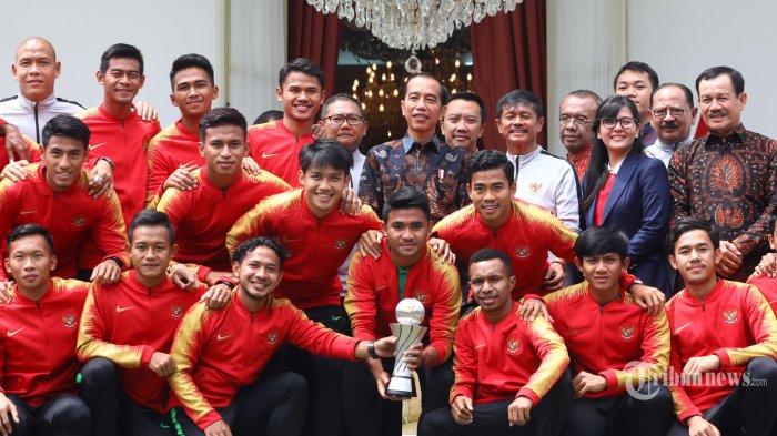 Aturan SEA Games 2019 Diubah, Timnas U-22 Indonesia Tak Bebas Mainkan Naturalisasi