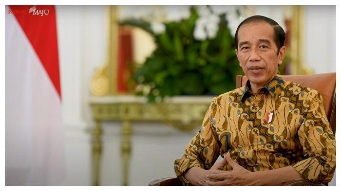 75 Pegawai Tak Lulus TWK, Jokowi Minta KPK Rumuskan Langkah Perbaikan untuk Individu dan Institusi
