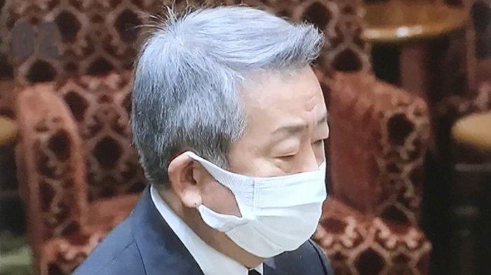 Presiden NTT Tidak Beri Jawaban Apakah Pernah Makan Dengan PM Jepang