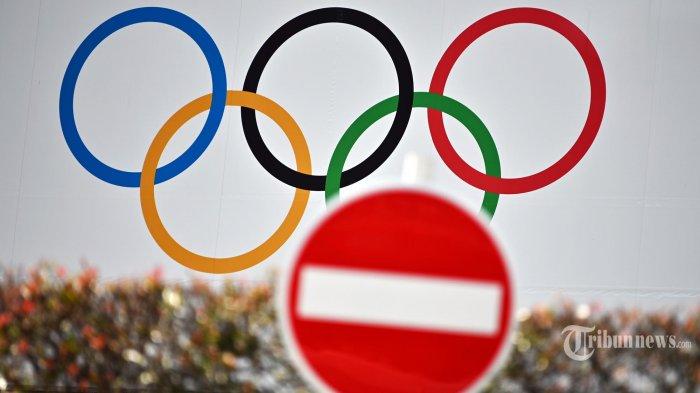Jepang: Vaksinasi Bukan Persyaratan untuk Berpartisipasi di Olimpiade