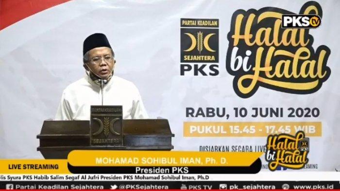 PKS Curiga Ada Pihak yang Merasa Dirugikan Jika Larangan PKI dan Marxisme Dimasukkan dalam RUU HIP