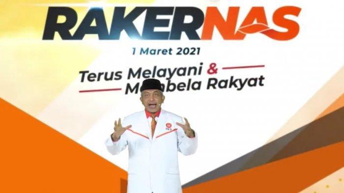 Presiden PKS: Terpenting dalam Isu Reshuffle Bukan Sekadar Akomodasi Politik