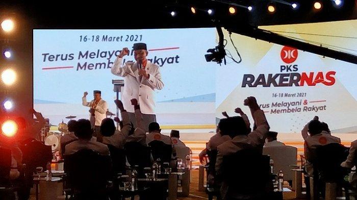 Ahmad Syaikhu: Wacana Penambahan Masa Jabatan Presiden 3 Periode Membuat Demokrasi Semakin Mundur