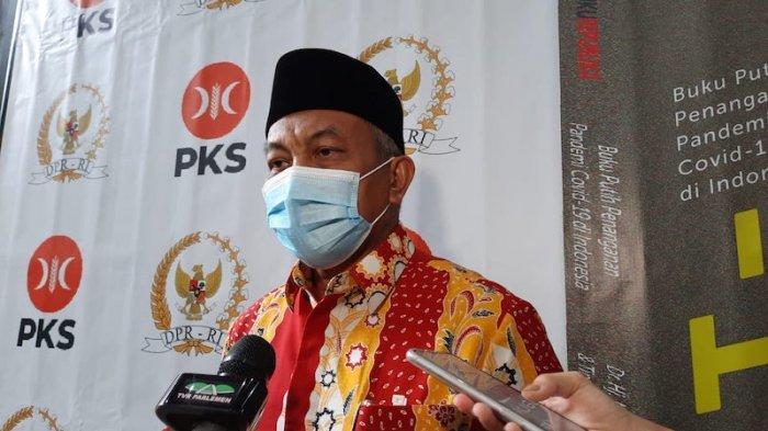 Soal Vaksin Nusantara, Presiden PKS : Asal Sudah Lolos Uji Klinis, Clearlah Itu