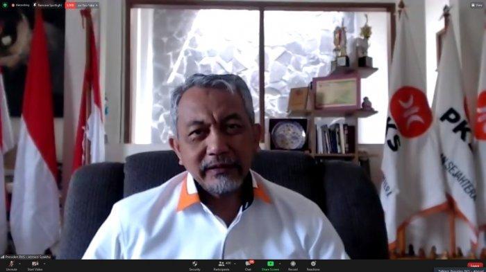 Presiden PKS: Pajak Sembako Kebijakan yang Tidak Pancasilais dan Menyengsarakan Rakyat
