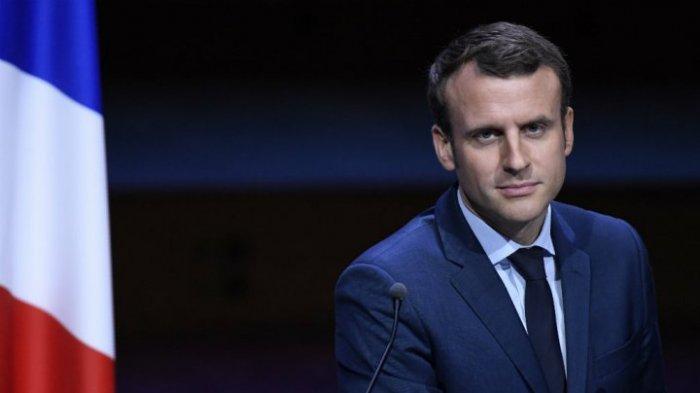 Prancis Akan Gandakan Dosis Vaksin Covid-19 untuk Negara-negara Miskin Menjadi 120 Juta