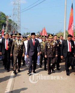 Presiden Yakini Netralitas TNI