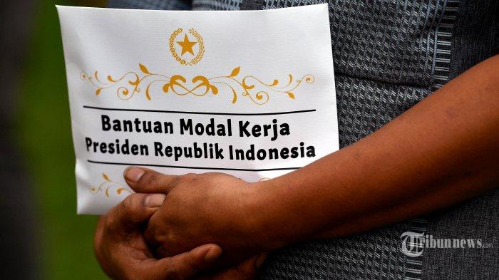 Pelaku Usaha Harap Pemerintah Beri Relaksasi Perbankan dan Revitalisasi Bantuan Modal Kerja