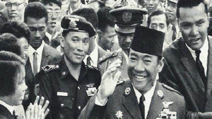 POPULER Nasional: Jenderal Tolak Tawaran Bung Karno | Nurul Bantah Komnas HAM