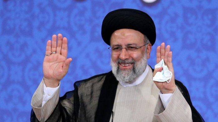 Pidato Pertama Raisi setelah Terpilih Jadi Presiden Iran: Janji akan Kembalikan Kesepakatan Nuklir