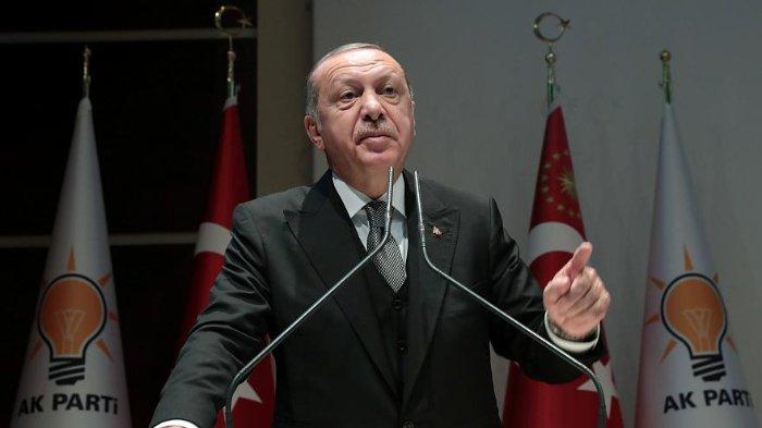 Presiden Turki, Erdogan, menyebutkan pembunuhan terhadap Jamal Kashoggi sudah direncanakan satu hari sebelumnya.