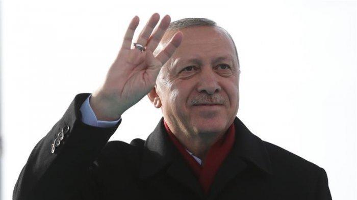 Bela Palestina, Turki Ancam Putus Hubungan Diplomatik dengan UEA dan Tarik Dubes di Abu Dhabi