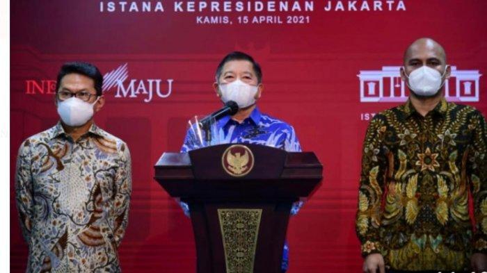 Suharso Manoarfa: Indonesia Perlu Kerja Keras dan Kerja Cerdas Guna Mencapai Visi 2045