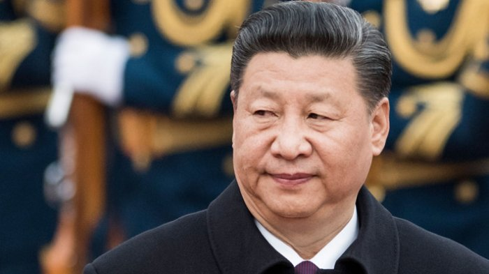 China Peringatkan Negara G-7: Kelompok 'Kecil' Tidak Menguasai Dunia