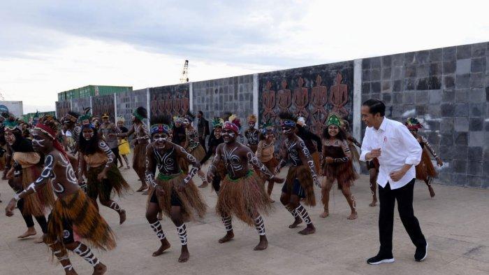 Ternyata Joko Widodo Bukan Nama Asli Jokowi: Kisah Unik Nama Presiden, dari Bung Karno hingga Jokowi