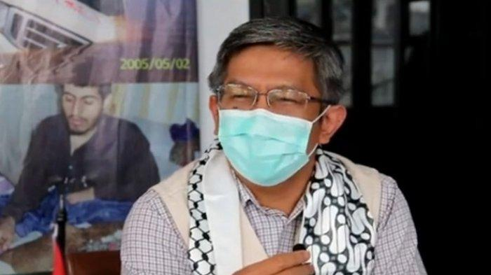 MER-C Upayakan Kirim Obat-obatan dan Dokter Bantu Rakyat Palestina Korban Serangan Israel