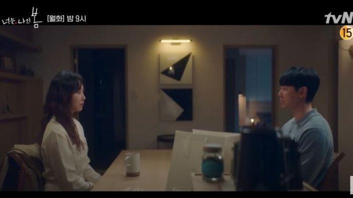 Preview Drama Korea You Are My Spring Episode 7.