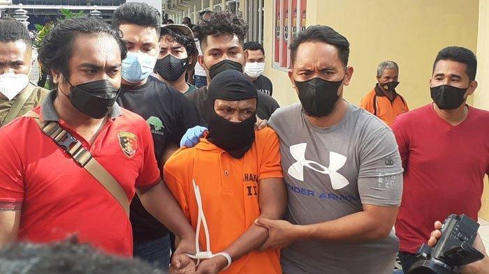 Pria 41 Tahun di Kupang Bunuh Gadis lalu Disetubuhi, Mayat Ditemukan Membusuk, Ini Kronologinya