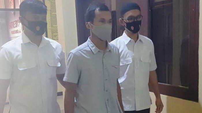Lapor Jadi Korban Begal, Pria Ini Malah Ditetapkan Tersangka, Terungkap Alasan Buat Laporan Palsu