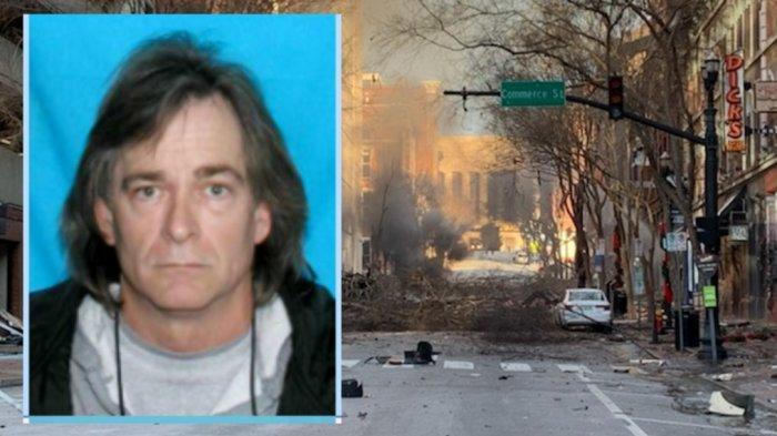 Sebelum Ledakan, Pelaku Pengeboman di Nashville Mengaku Mengidap Kanker kepada Mantan Pacarnya