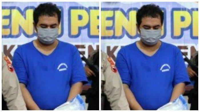 Pria Kebumen Tipu Juragan Beras, Korban Rugi Rp 77 Juta, Pelaku Gunakan Uangnya untuk Foya-foya