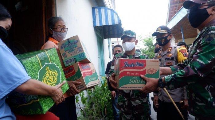 Kena PHK, Warga Klaten Jalan Kaki Menuju Semarang Ingin Jual Ginjalnya