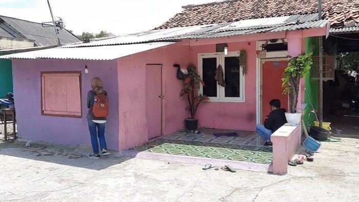 Begini Kondisi Rumah Pria Gondrong di Bebelan yang Viral Mampu Gandakan Uang