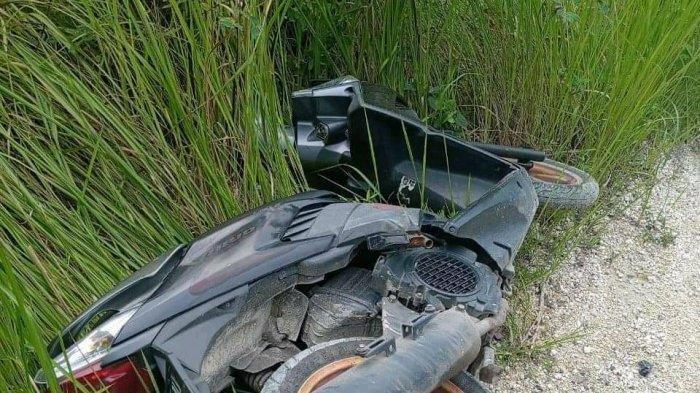 Pria 27 Tahun Mendadak Hilang, Motor dan Helm Ditemukan di Jalan, Sempat Kirim Pesan Minta Tolong