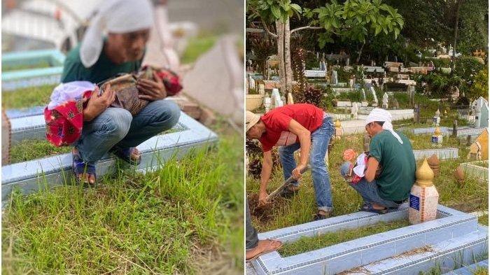 Hanya Gara-gara Miskin, Pria Ini Ditolak Menguburkan Bayinya yang Baru Lahir di Pemakaman Umum