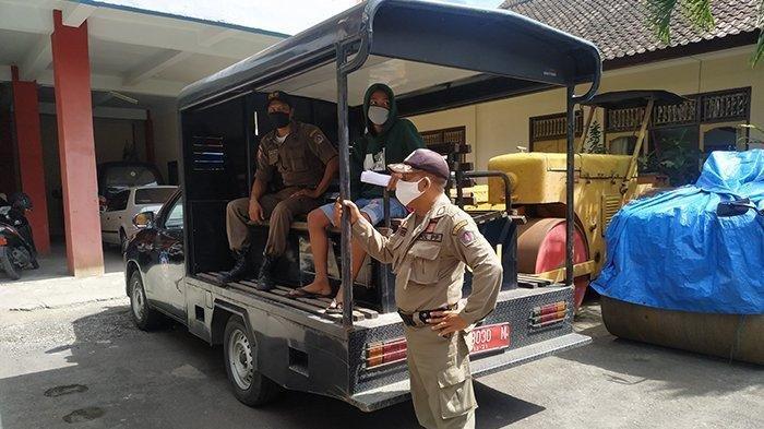 Sogok Petugas Rp 350.000 Agar Bisa Masuk Klungkung Tanpa Surat Rapid Test, Hermanus Diperiksa Polisi