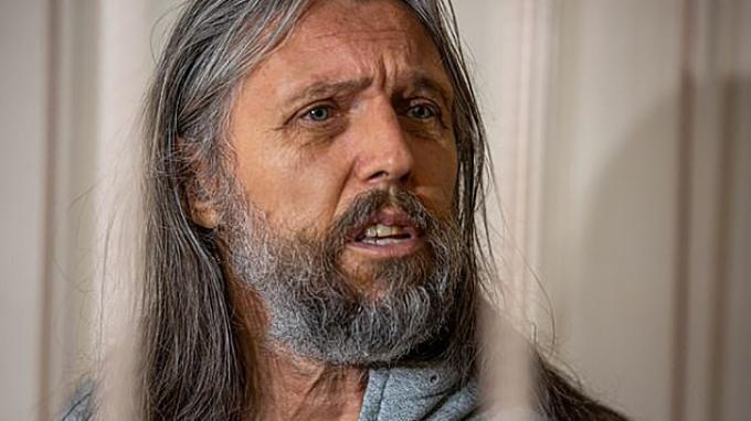 Pria yang Mengaku Yesus Ditangkap di Rusia, Diduga Memeras Uang & Menekan Psikologis Pengikutnya