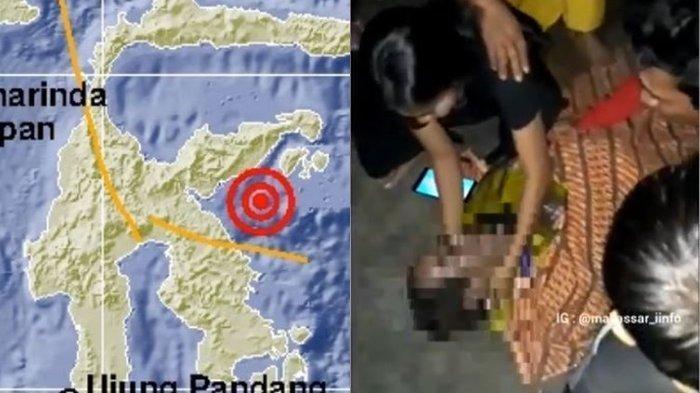 Akibat Isu Tsunami Pasca Gempa Sulawesi Tengah, Seorang Pria Jantungan dan Akhirnya Meninggal Dunia