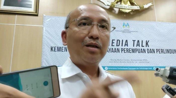 KPPPA Terima 3.279 Laporan Kekerasan dan Eksploitasi Anak di Seluruh Indonesia Sejak Januari