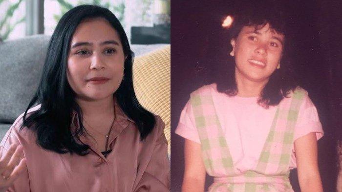 Pajang Foto Lawas Ibunda, Prilly Latuconsina: Cantiknya Bikin Banyak Cowok Patah Hati